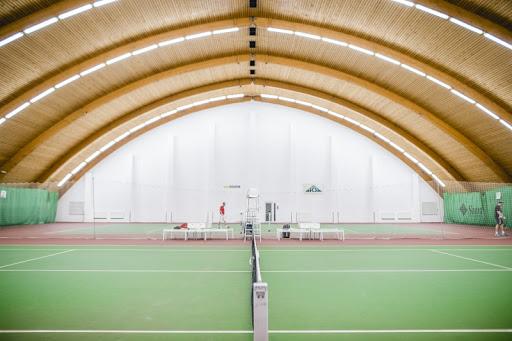 Tenis Čechie